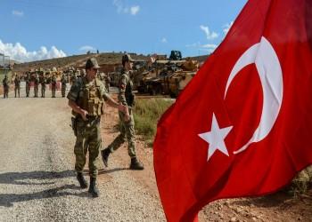 الجيشان التركي والحر يحكمان السيطرة على مدينة تل أبيض شمالي سوريا