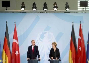 ألمانيا تجدد مطلبها لتركيا بوقف عمليتها في سوريا