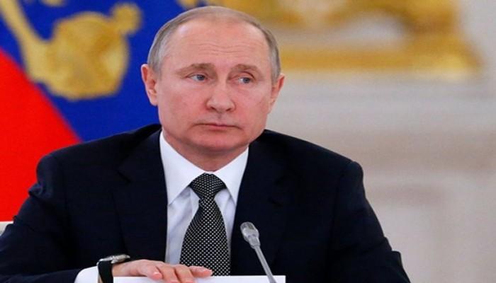 بوتين: لا معلومات موثوقة عن منفذ هجوم منشأتي النفط بالسعودية
