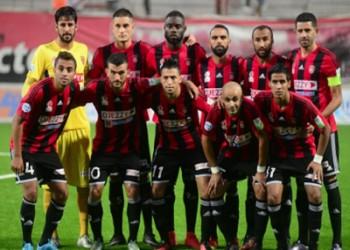 بطل الجزائر يجمد نشاطه الرياضي بسبب أزمة مالية