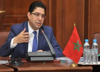 """المغرب يتحفظ على بيان الجامعة العربية بشأن """"نبع السلام"""""""