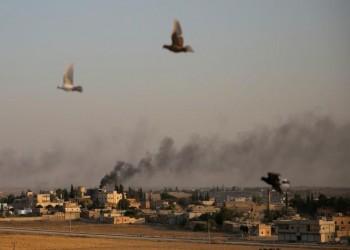 محادثات بين دمشق وسوريا الديمقراطية بقاعدة جوية روسية