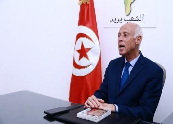 قيس سعيد يشكر التونسيين: لن تذهب ثقتكم سدى