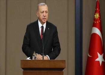 أردوغان يهاجم منتقدي نبع السلام بالجامعة العربية.. ماذا قال؟
