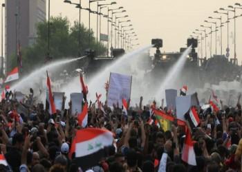 إيران وانتفاضة العراقيين