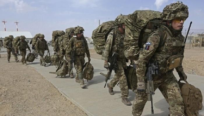 التحالف الدولي يقصف قوات النظام السوري جنوب الرقة