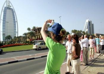الإمارات تتصدر الوجهات العربية للروس بأكثر من مليون سائح
