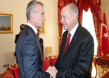 أمين عام الناتو يحذر من عزل تركيا داخل الحلف