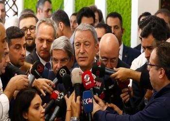 تركيا تتهم قوات الأكراد بإفراغ سجن لعناصر تنظيم الدولة بسوريا