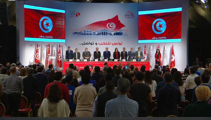 رسميا.. قيس سعيد رئيسا لتونس بنسبة 72%