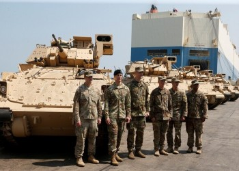 أنباء عن سحب البنتاغون جميع قواته من شمالي سوريا