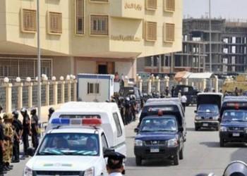 نيابة أمن الدولة بمصر تحبس مراسل أسوشييتد برس 15 يوما