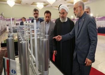 خبراء بريطانيون وصينيون في إيران لتحديث مفاعل أراك النووي