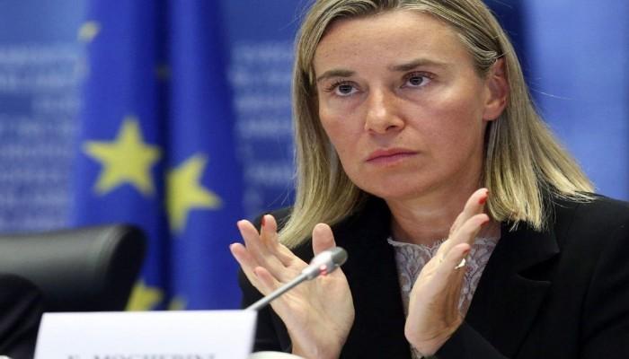 الاتحاد الأوروبي: لم نرغب في تقارب الأكراد مع دمشق