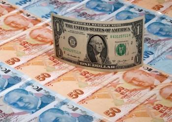 بسبب عقوبات محتملة.. الليرة التركية أسوأ العملات أداء بأكتوبر