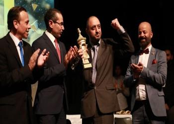 مرشحون للانتحار يفوز بجائزة مهرجان الأردن للأفلام