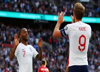العنصرية توقف مباراة إنجلترا وبلغاريا مرتين