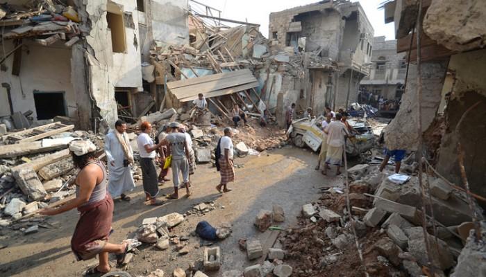 إلغاء اجتماع ثان للجنة إعادة الانتشار بالحديدة اليمنية