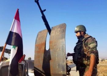 اتصالات روسية لتفادي اشتباك الجيش التركي وقوات الأسد شمالي سوريا