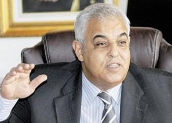 وزير مصري سابق يكشف عن طريقة لتعطيل سد النهضة الإثيوبي