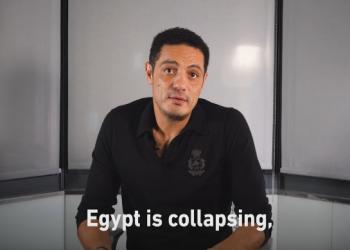 من يدير جيش السيسي الإلكتروني وكيف يعمل؟.. محمد علي يجيب