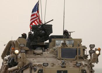 مسؤول أمريكي: جميع قواتنا خرجت رسميا من منبج