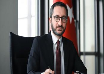 """الرئاسة التركية: الاتفاق بين النظام السوري و""""قسد"""" صفقة قذرة"""