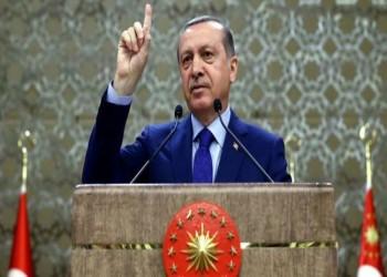 أردوغان: مستمرون في عملية نبع السلام.. ولا قلق من العقوبات