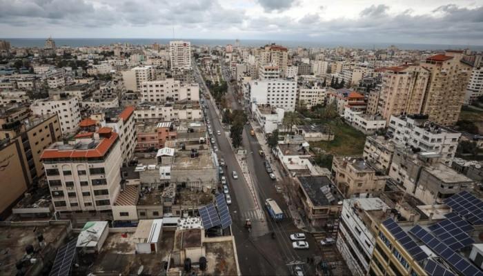 غزة.. وقفة تطالب السعودية بالإفراج عن فلسطينيين معتقلين لديها