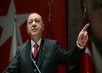 أردوغان: الناتو لا يقف معنا ربما لأننا دولة مسلمة