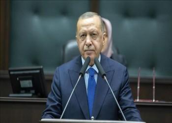 أردوغان: عملياتنا مستمرة.. والدوائر ستدور على الجامعة العربية والغرب