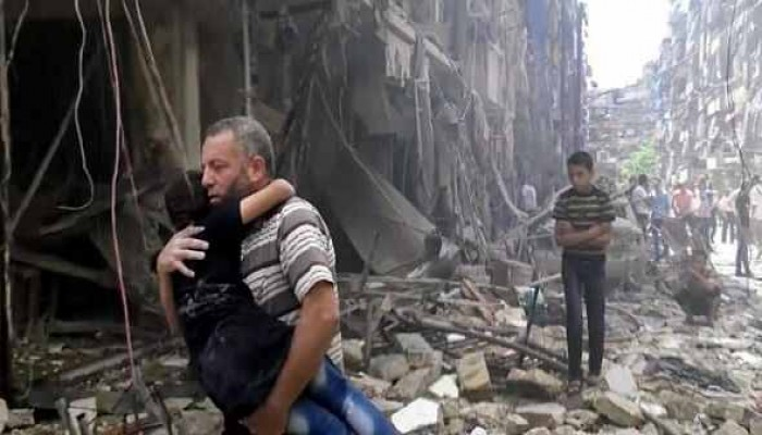 التدخل التركي في سوريا وخرافات الرد العربي