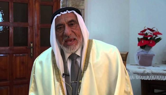 إسرائيل تعتقل خطيب المسجد الأقصى
