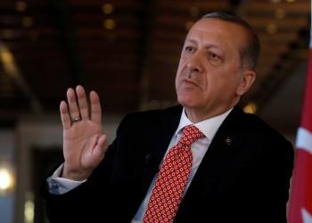 الرئاسة التركية تؤكد أن أردوغان سيلتقي الوفد الأمريكي في أنقرة
