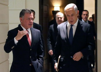 دبلوماسي إسرائيلي: الأردن أخذنا على غرة.. وعلاقاتنا تدهورت