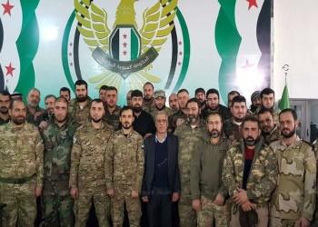 مقتل 46 من الجيش السوري الحر منذ انطلاق نبع السلام