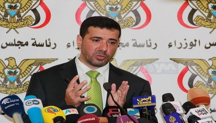 الحكومة اليمنية تنفي تحديد موعد لتوقيع اتفاق مع الانتقالي
