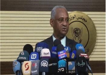 إثيوبيا وافقت على تزويد السودان بـ300 ميغاواط من الكهرباء يوميا