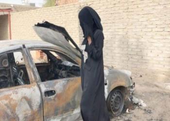 أحكام نهائية بسجن وجلد حارقي سيارة امرأة سعودية