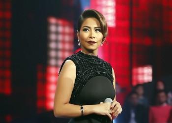 حرائق لبنان تجبر شيرين على اعتزال مواقع التواصل