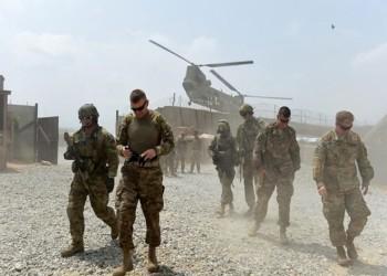 القوات الأمريكية غادرت مواقعها تمهيدا للانسحاب من شمال سوريا