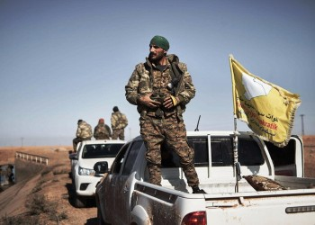 قوات سوريا الديمقراطية تجمد عملياتها ضد الدولة الإسلامية