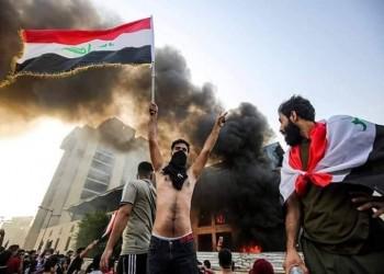 استباقا لقطع الإنترنت.. حشد مبكر لمظاهرات 25 أكتوبر بالعراق