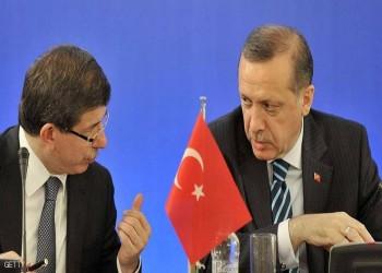بعد تجاوزات ترامب.. داوود أوغلو يطالب أردوغان بمقاطعة واشنطن
