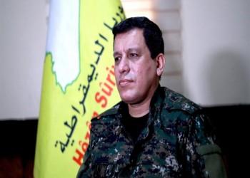قائد بقوات سوريا الديمقراطية: ترامب لم يعارض اتفاقا مع دمشق لصد هجوم تركيا