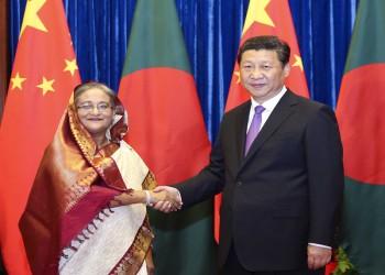 بنجلاديش ودور التوازن بين عملاقي آسيا.. الصين والهند