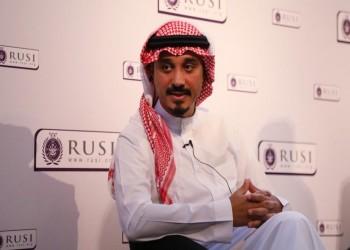 سفير الرياض بلندن: سعود القحطاني يخضع للتحقيق في منزله (فيديو)