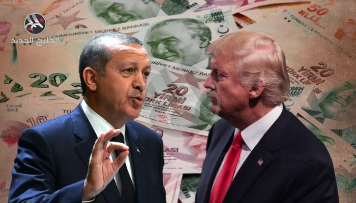 انهيار الاقتصاد التركي؟