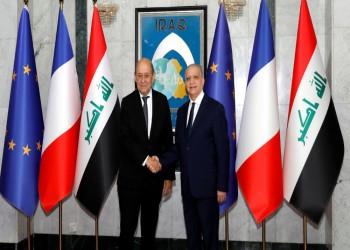 العراق يبدي استعداده لإعادة مسلحي تنظيم الدولة المحتجزين بسوريا لمحاكمتهم