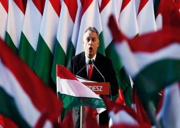المجر تهدد باستخدام القوة لمنع وصول مهاجرين جدد إليها